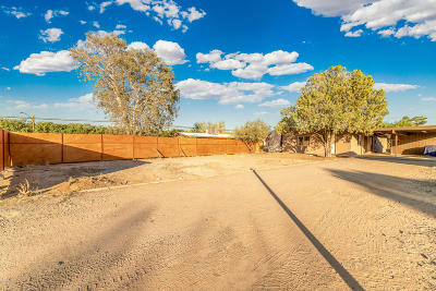 Tucson Single Family Home Active Contingent: 2015 S Norton Avenue