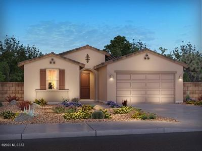 Oro Valley Single Family Home For Sale: 11396 N Gemini Drive