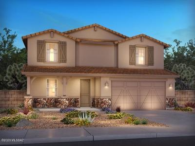 Oro Valley Single Family Home For Sale: 2284 W Alamo Spring Loop