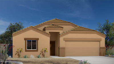 Sahuarita Single Family Home For Sale: 1084 W Whispering Lea Lane W