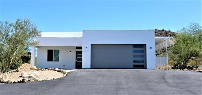 Tucson Single Family Home Active Contingent: 4225 S Bilbray Avenue