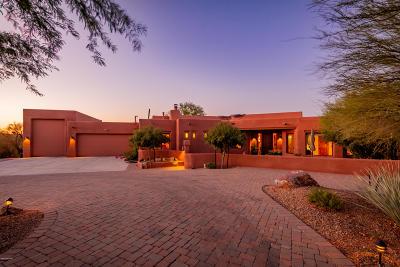 Tucson Single Family Home For Sale: 1208 S Freeman Road
