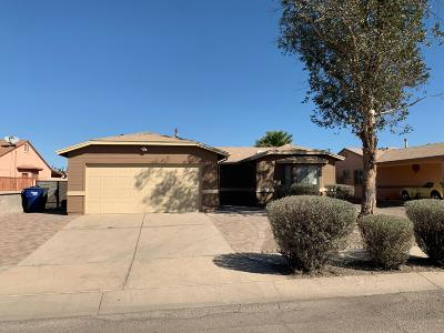 Tucson Single Family Home For Sale: 1940 W Pineriver Place