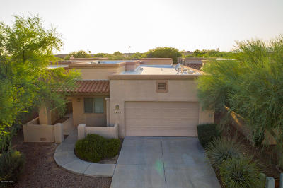 Oro Valley Single Family Home For Sale: 12773 N Seacliff Place