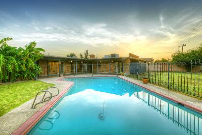 Tucson Single Family Home For Sale: 2430 E Lester Street