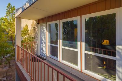 Tucson Condo For Sale: 1600 N Wilmot Road #409