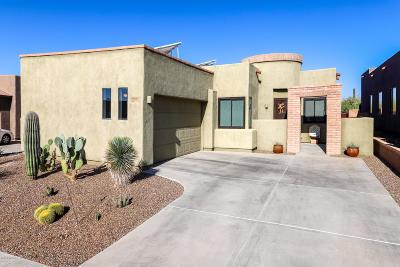 Marana Single Family Home For Sale: 11445 N Moon Ranch Place