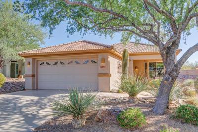 Marana Single Family Home For Sale: 13518 N Holly Grape Drive