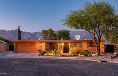 Tucson Single Family Home Active Contingent: 630 N Gadsen Avenue