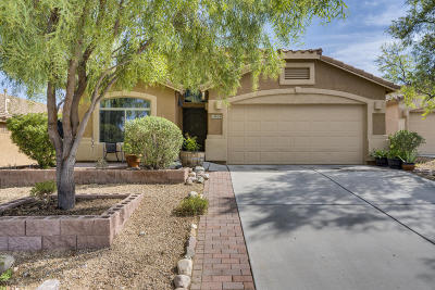 Vail Single Family Home For Sale: 10829 S Piety Hill Drive