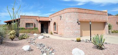 Tucson Condo For Sale: 5289 N Via Sempreverde