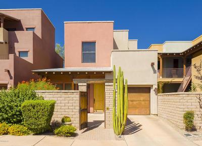 Tucson Single Family Home For Sale: 171 E Castlefield Circle
