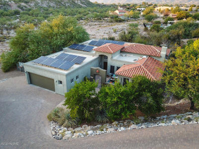 Tucson Single Family Home For Sale: 5165 N Calle Bujia