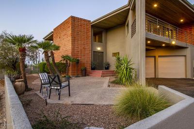 Tucson Single Family Home For Sale: 4085 N Kolb Road