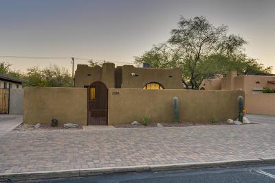 Tucson Single Family Home For Sale: 2324 E 6th Street