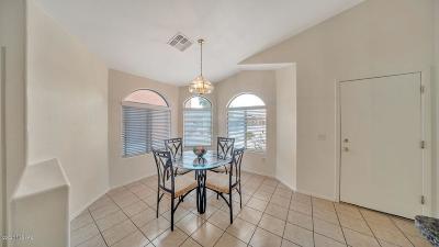 Tucson Single Family Home For Sale: 2333 E Calle Pelicano