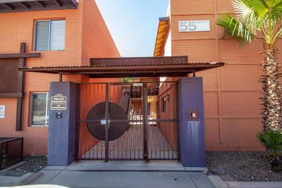 Tucson Condo For Sale: 55 N Cherry Avenue #114