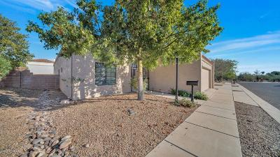 Tucson Single Family Home For Sale: 9152 N Camino San Diego