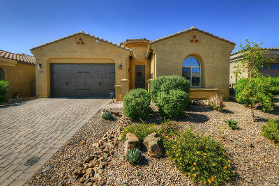 Oro Valley Single Family Home For Sale: 13487 N Flaxleaf Place