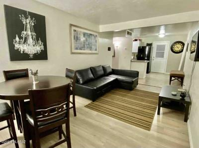 Tucson Condo For Sale: 455 W Kelso Street #218