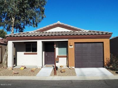 Sahuarita Single Family Home For Sale: 15969 S Via Ojal
