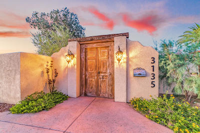 Tucson Single Family Home For Sale: 3135 E 5th Street