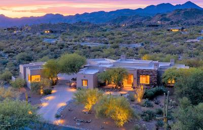 Oro Valley Single Family Home For Sale: 14005 Honey Tree Place