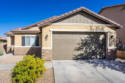 Vail Single Family Home Active Contingent: 17177 S Mesa Shadows Drive