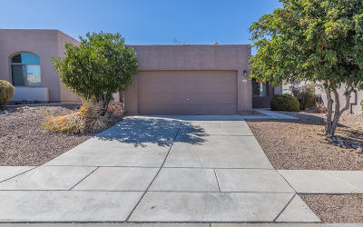 Vail Single Family Home Active Contingent: 446 E Cactus Mountain Drive