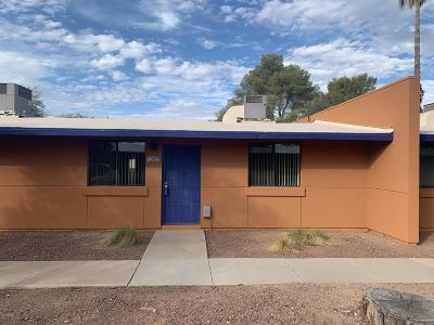 Tucson Condo Active Contingent: 350 N Silverbell Road #189