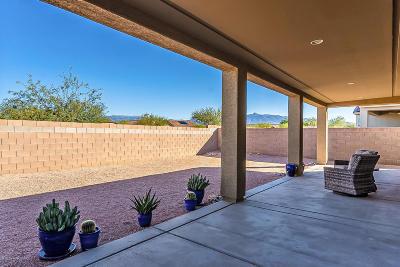 Vail Single Family Home For Sale: 13989 E Via Cerro Del Molino