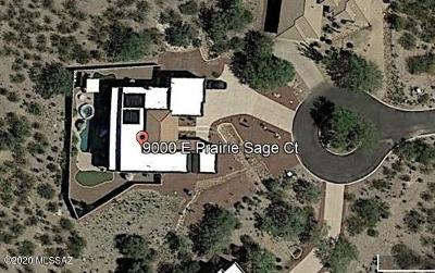 Vail Single Family Home Active Contingent: 9000 E Prairie Sage Court