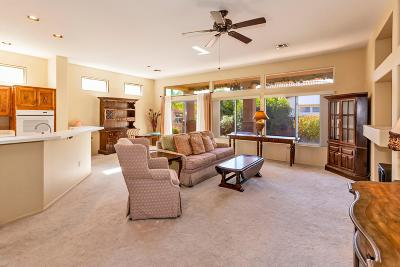 Oro Valley Single Family Home For Sale: 2242 E Montrose Canyon Drive