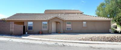 Vail Single Family Home Active Contingent: 13298 E Mineta Ridge Drive