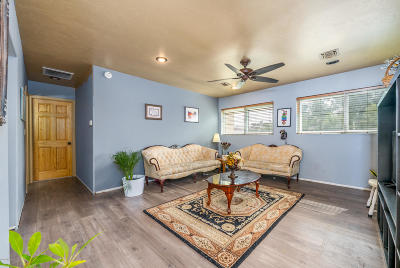 Tucson Condo For Sale: 1459 S Jones Boulevard #F208