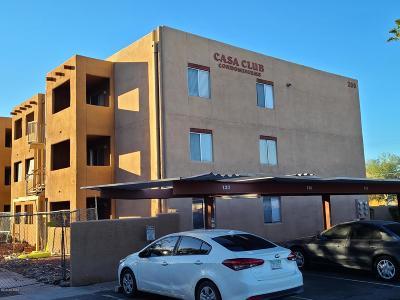 Tucson Condo For Sale: 1810 E Blacklidge Drive