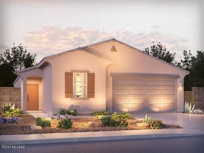 Sahuarita Single Family Home For Sale: 967 W Calle Nicoya