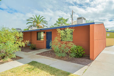 Tucson Condo For Sale: 350 N Silverbell Road #152