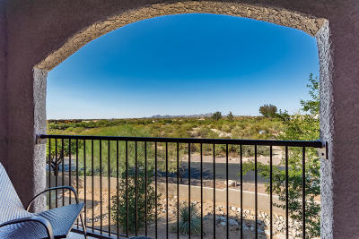 Oro Valley Condo Active Contingent: 1500 E Pusch Wilderness Drive #7203