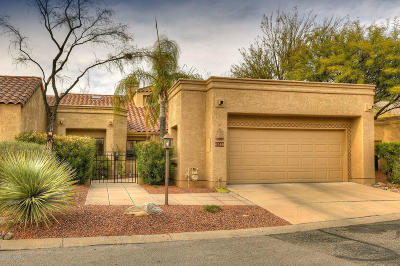 Tucson Single Family Home For Sale: 6088 N Black Bear Loop