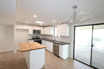 Oro Valley Single Family Home For Sale: 1020 W Calle Concordia