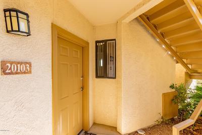 Tucson Condo For Sale: 2550 E River Road #20103