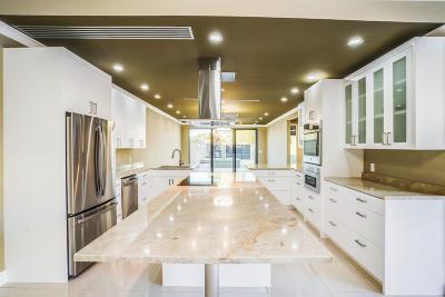 Tucson Single Family Home For Sale: 2201 E Mabel Street