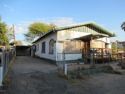 Tucson Single Family Home For Sale: 902 N Alder Avenue