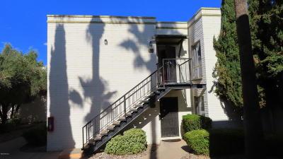 Tucson Condo For Sale: 8450 E Old Spanish Trail #243