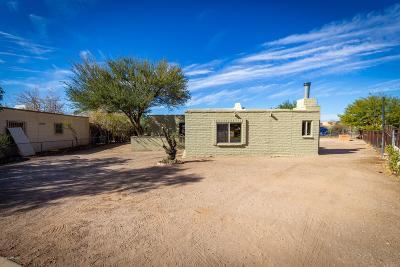 Tucson Single Family Home For Sale: 5558 S Pinta Avenue