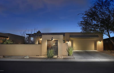 Tucson Single Family Home For Sale: 2956 S Smokin Pistol Way