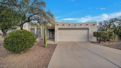 Oro Valley Single Family Home For Sale: 11220 N Scioto Avenue