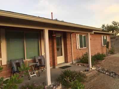 Oro Valley Single Family Home For Sale: 10301 N Placita Lujoso