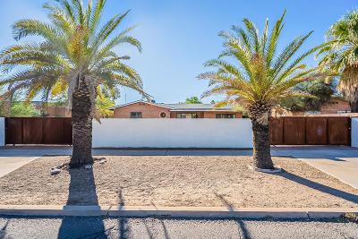 Tucson Single Family Home For Sale: 3774 E 5th Street